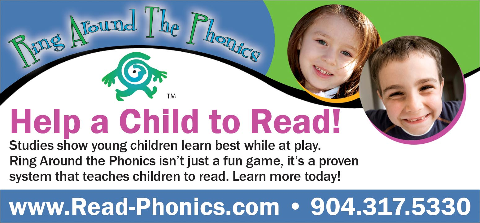 Teach phonics and reading to children