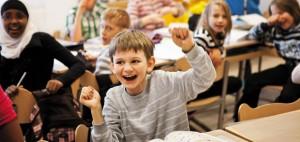 Finland-Schools